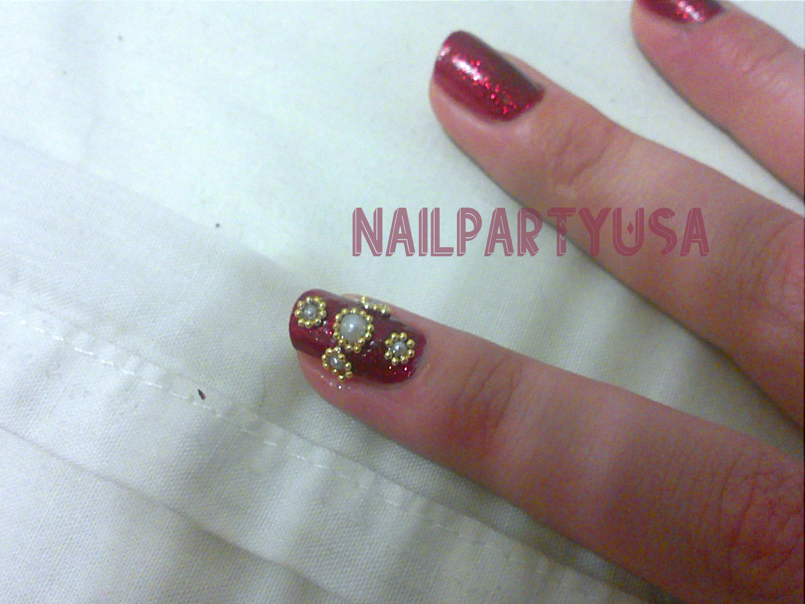 NAIL PARTY USA | American Nails. American Skills. | Page 2